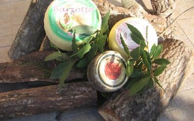 MARTARELLI formaggi da GUINESS