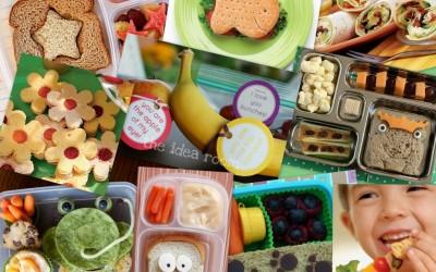 Educazione Alimentare a Scuola