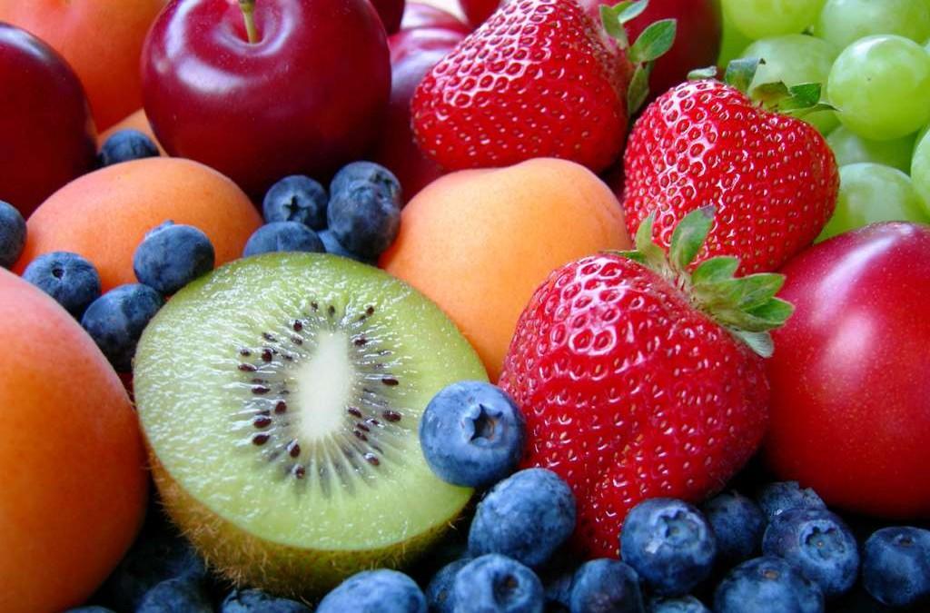 Più frutta meno peso