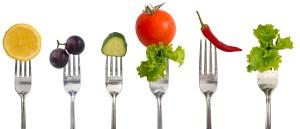 forchette di-mangiare-sano