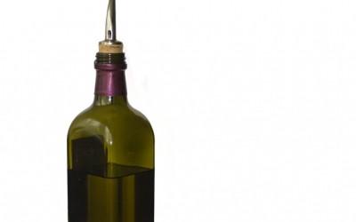 OLIO extravergine di oliva o OLIO deodorato?