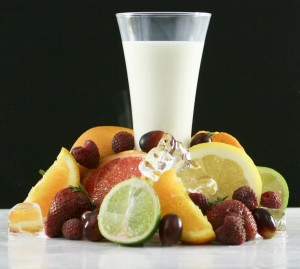 latteefrutta