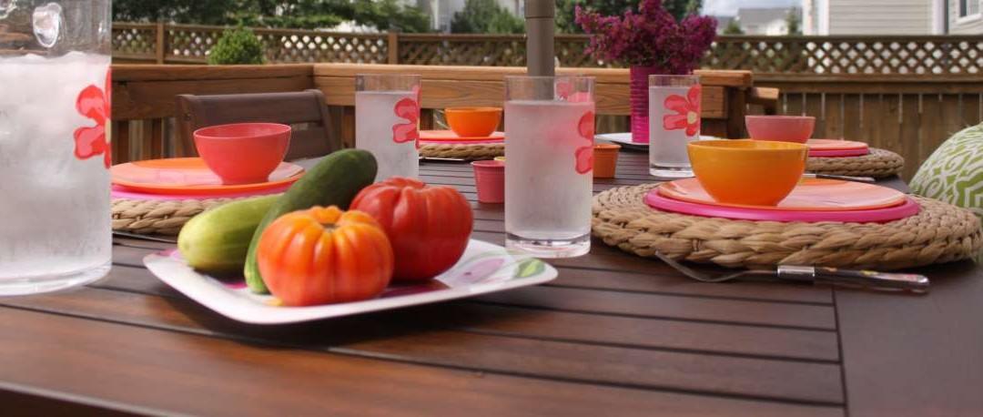 Dieta in famiglia: una sana abitudine!