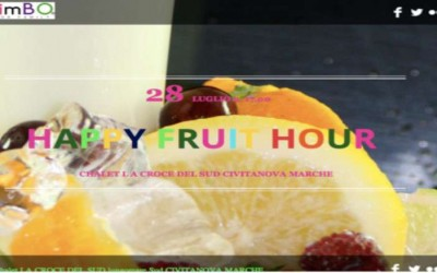 Happy Fruit Hour