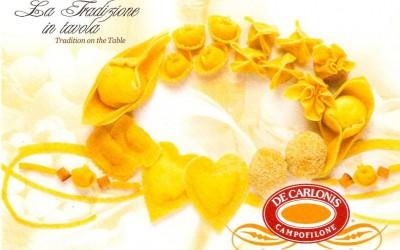 Grazie a De Carlonis: olive all'ascolana
