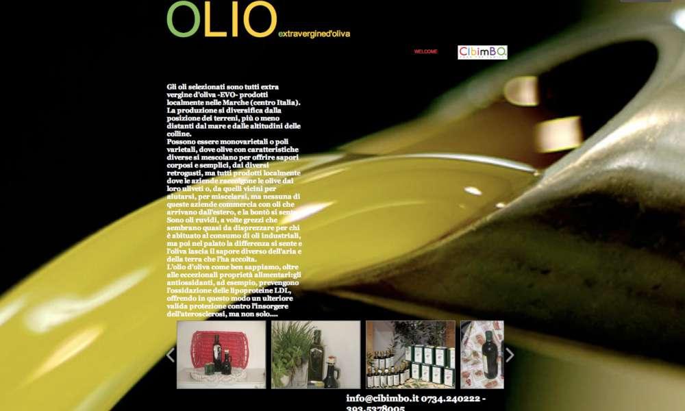 SPECIALE OLIO: EXTRA VERGINE  D'OLIVA DELLE MARCHE