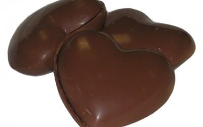 Più snelli con il cioccolato? Bel regalo per Natale!