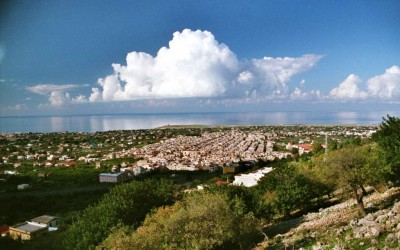 Dalla Sicilia le lenticchie di Villalba, Ustica e dei Monti Erei