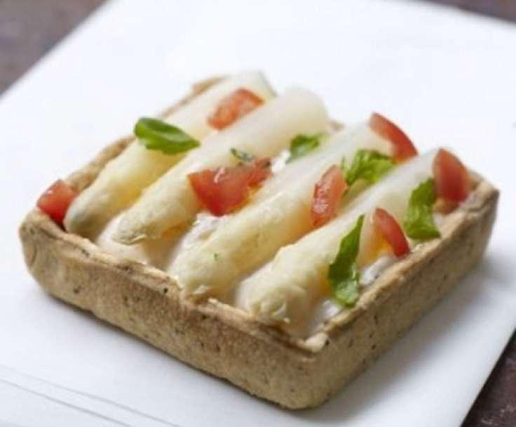 crostatadiasparagi