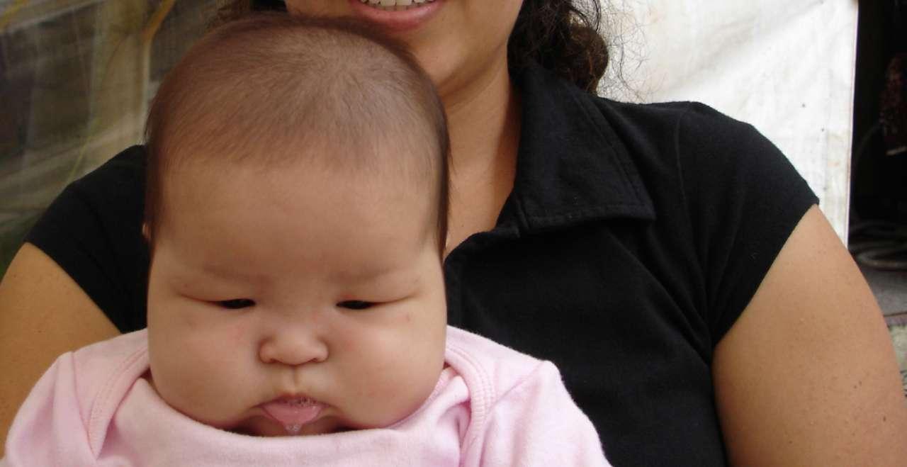 Mamme svegliatevi: un bambino obeso sarà un adulto obeso!