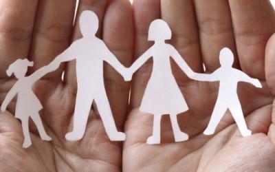 OBESITA' INFANTILE: Genitori siate un esempio se volete salvare i vostri figli!