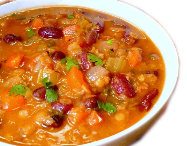 Zuppa si, ma senza glutine