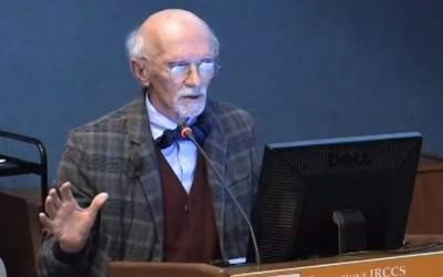 Prof. Franco Berrino
