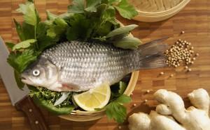 pesce-e-limone