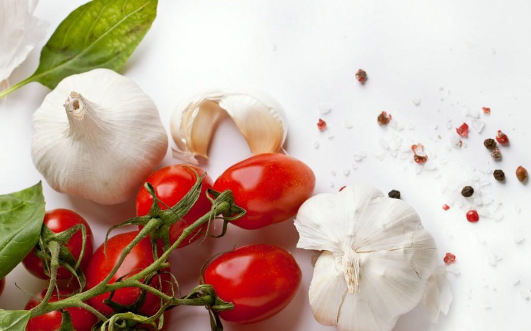 Pomodoro italiano