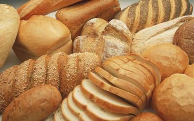 Bromato di potassio nel pane