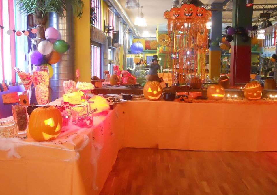 Halloween da FUN&FUN
