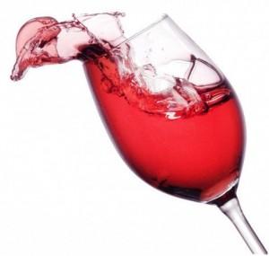 vino-rosè-calice