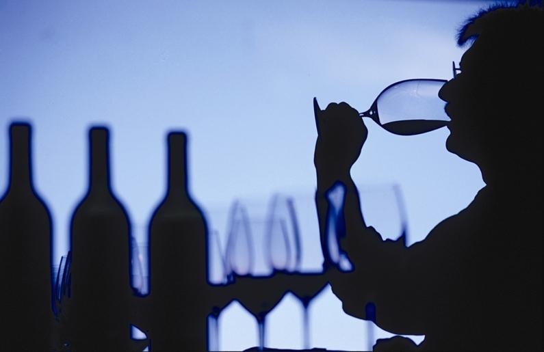 La degustazione di un vino: l'olfatto