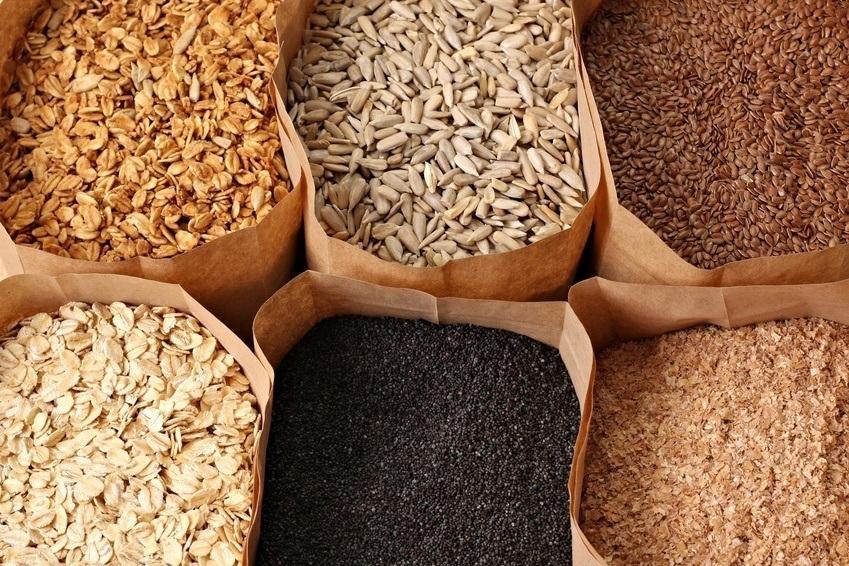Adotta un campo di cereali
