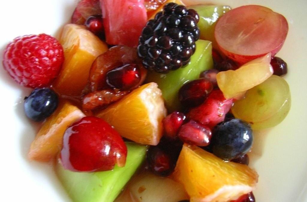 Vitamine, un aiuto per l'inverno