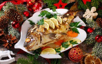 I grassi buoni del pesce: gli omega 3