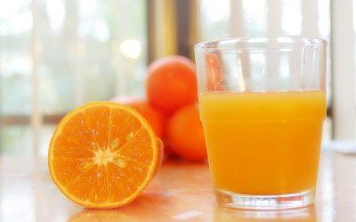 Le arance: un pieno di salute