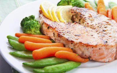 Proteine: un pieno di energia