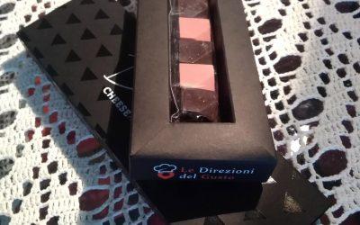 Cioccolata, dolce amore