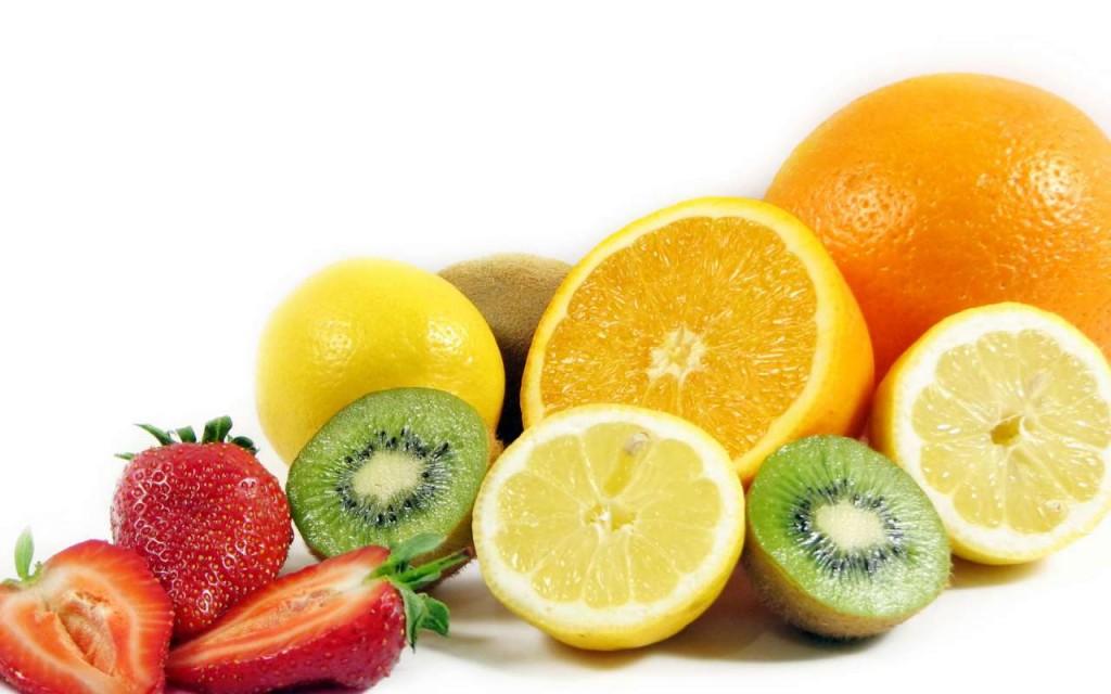 Un'estate a frutta e verdura…