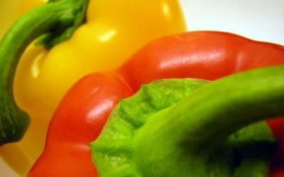 Frutta e Verdura: esplosione di benessere…