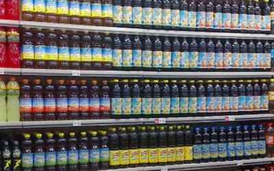 Sugary Drinks: l'attenzione non è mai troppa (Dr.F.Simini)