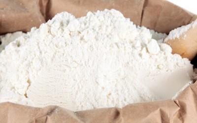 La farina e le farine
