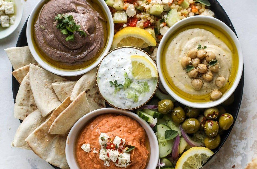 Hummus-cosa-è