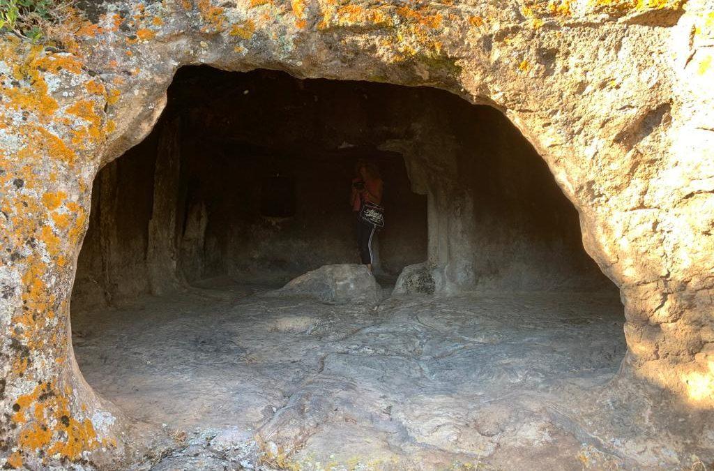 Sardegna, la civiltà nuragica